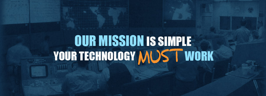 Hughes I.T. Solutions -  Mission Statement